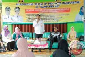 Sosialisasi Kampung KB