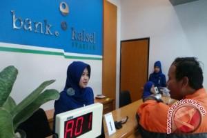 Bank Kalsel Perbanyak Kredit Produktif