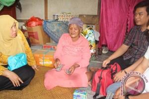 Bupati Bantu Nenek Martun