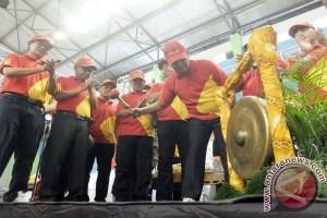 Atlet Kalsel Masuki Sentralisasi Jelang PON