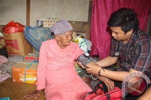 Nenek Martun Hebohkan Pemberitaan Di Tanbu