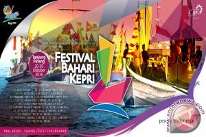 Kemenpar Promosikan Festival Bahari Kepri Di Singapura