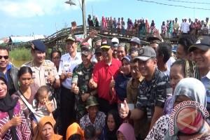 Pemprov Perketat Pengawasan Perairan Kalimantan Selatan