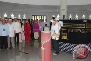Sekda Tanbu Buka Orientasi Manasik Haji 2016