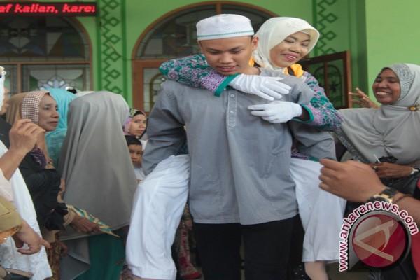 Keberangkatan Haji Diusulkan Prioritaskan Lansia