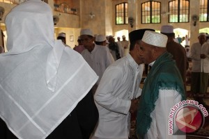 Dua Calon Haji Asal HSU Batal Berangkat