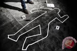 Polsekta Banjarmasin Barat Gelar Rekonstruksi Pembunuhan