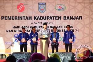 Banjar Expo Jadi Ajang Edukasi Dan Interaksi