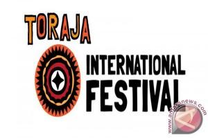 Toraja Internasional Festival Hadirkan Tarian Nusantara