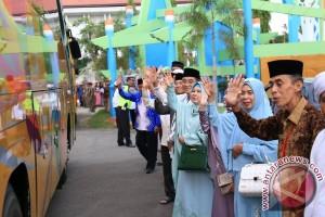 106 Calon Haji Tabalong Mengundurkan Diri