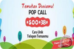 Telkomsel Gelar Panggung Hiburan Dan Bazaar HP Murah