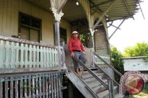 Banjarmasin Tawarkan Wisata Kampung Tua