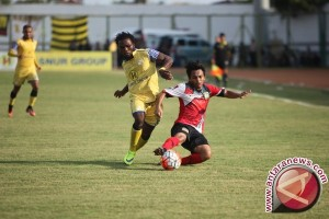 Barito Win Big 3-1 Over Persiba