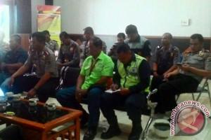 Polisi Ajak Perusahaan Antisipasi Kebakaran Lahan