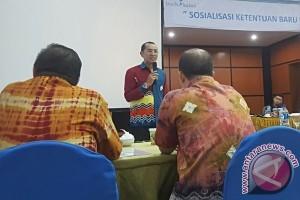 Transaksi Bank Kalsel Cukup Lewat Handpone