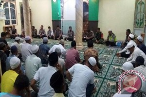 Polresta Banjarmasin Lanjutkan Program Kampung Aman