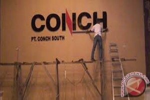 Conch Violates Rules