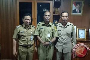 Hamli Kursani Terpilih Sekdakot Banjarmasin