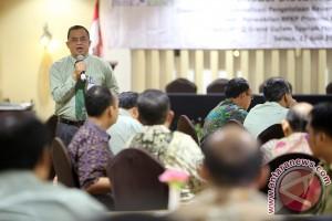 Pemerintah Daerah Terapkan SP2D Online