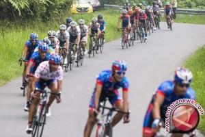 Ganjar: Ajang Bersepeda Jadi Strategi Promosikan Pariwisata