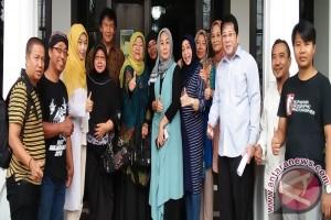 PAI Kalsel Bertekad Budidayakan Anggrek Kalimantan