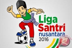 80 Santri Kalsel Ikuti Pospenas Di Banten