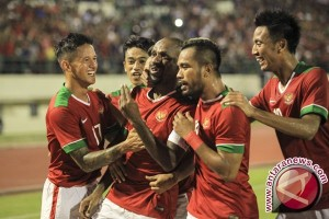 Timnas Indonesia Kalahkan Malaysia 3-0