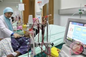 Bupati Khawatirkan Warganya Cuci Darah