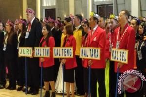 Dansa Sport Kalsel Gagal Sumbangkan Medali
