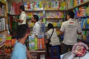 Tim Gabungan Temukan Ratusan Obat Kedaluwarsa