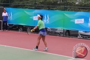 Tenis Putri Kalsel Berpeluang Ke Semifinal