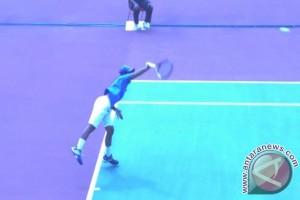 Tenis Putra Kalsel Kalah 0-3 atas Papua Barat