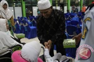 Bupati Obati Kerinduan Jamhaj Dengan Masakan Daerah