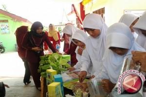 TK Hayub Tabalong Nominasi Sekolah Sehat