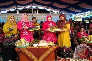 Peringatan Harganas Ke-23 Tingkat Provinsi Kalsel