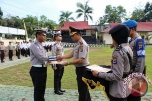 Penghargaan Pelayanan SIM Bebas Calo