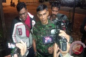 Polresta Banjarmasin Selidiki Kasus Penganiayaan Anak TNI