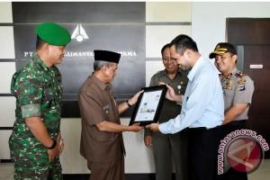 Bupati Banjar Kunjungi Dua Media Cetak