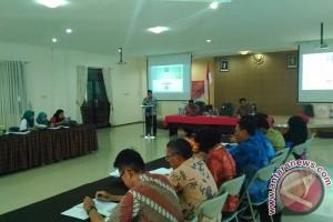 Evaluasi Pelaksanaan Anggaran Kemenkumham Kalsel