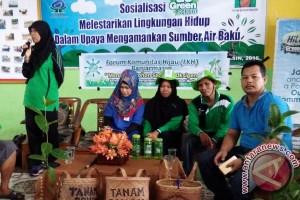 PDAM/FKH Sosialisasi Pemanfaatan Air Bersih