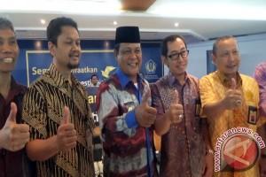DJP Kalselteng Dan Ulm Banjarmasin Kerja Sama Edukasi