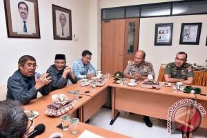 Bupati Dan Rombongan Kunjungi Bpost Group