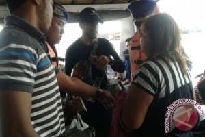 Wanita Pemilik Ratusan Zenith Ditangkap Di Feri Penyeberangan