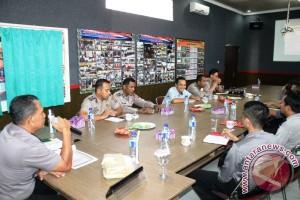 Bebas KKN - Ciptakan Kedisiplinan Dalam Bidang Administrasi