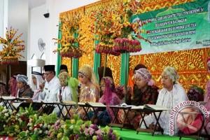 DPRD Batubara Sumut terkesan Perda pendidikan quran