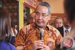 Kemendes : Kapitalisasi Marketing Bumdes Bisa Capai Rp740 Triliun