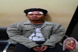Tim Gabungan Ringkus JN Pelaku Pembunuhan Di Dahlia