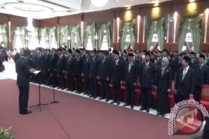 Lima SKPD Strategis Pemprov Tanpa Kepala Dinas