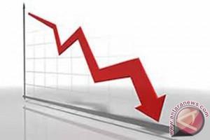 Pertumbuhan Ekonomi Kotabaru Turun 1 Persen