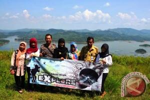 PKK Banjar Promosikan Objek Wisata Bukit Batas